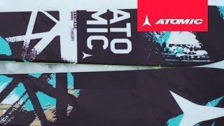 Atomic Theory Skis 2014