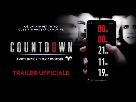 Preview Trailer Countdown, trailer ufficiale italiano