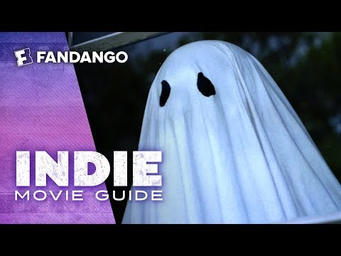 Indie Movie Guide - A Ghost Story & City of Ghosts