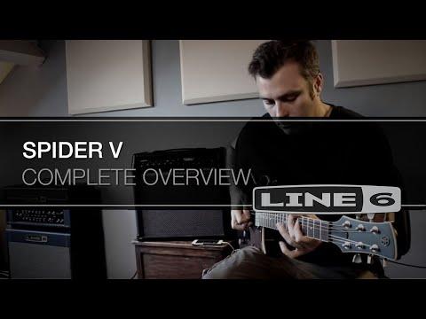 Line6 Spider V