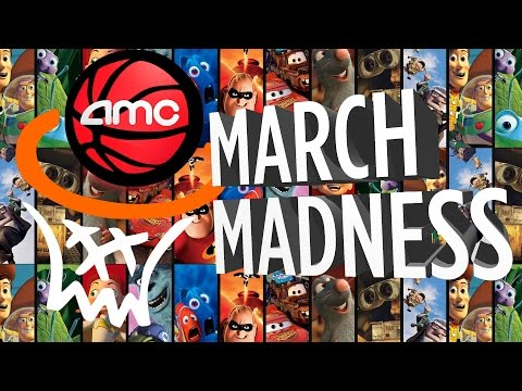 The 32 Films In Our Animated Movie Madness Tournament – AMC Movie News