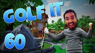 Video The Most Respectful Game I've Played!  (Golf It #60) MP3, 3GP, MP4, WEBM, AVI, FLV Juni 2018