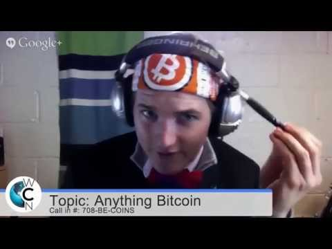 Blockchain Contest! | Bitcoin Talk Show #5