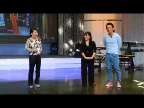 Hai Kich : Trang Thanh Lan, Calvin Hiep, Bích Thảo, Don Nguyen