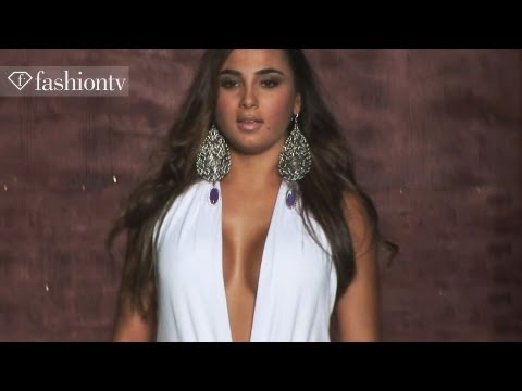 Sotto Swimwear 2013 – Bikini Models on the Runway at Funkshion Fashion Week Miami Beach | FashionTV