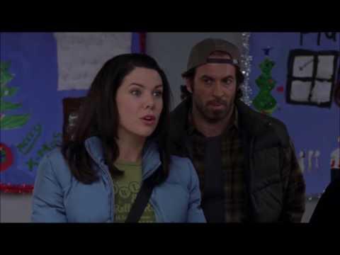 Gilmore Girls: Luke and Lorelai S1 E10: Forgiveness and Stuff Part 2