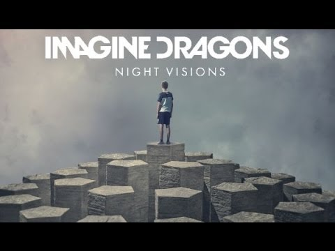 Imagine Dragons – The Complete Collection