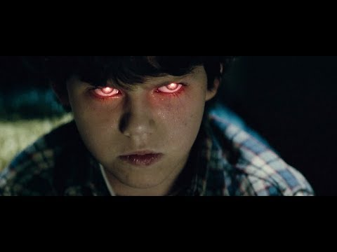 Man of Steel - Kid Clark Kent`s Childhood Difficulty - School Scene (1080p Bluray)