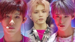 Video 《Comeback Special》 NCT 127 - Cherry Bomb @인기가요 Inkigayo 20170618 MP3, 3GP, MP4, WEBM, AVI, FLV Desember 2018