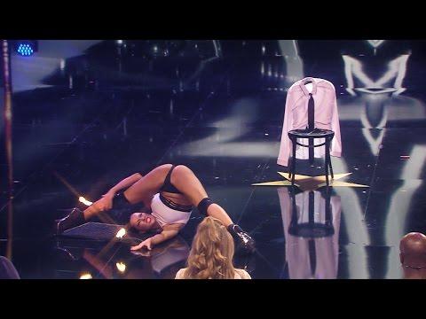 Das Supertalent 2016 - 161105 - Alle Auftritte der acht ...