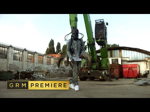 Kwengface – Chef [Music Video] | GRM Daily