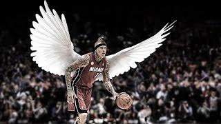 Chris Andersen - Wings