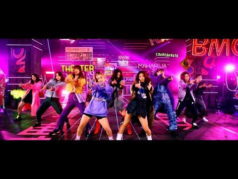 E-girls / EG-ENERGY (Music Video)