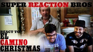 Nonton SRB Reacts to El Camino Christmas Official Trailer!!!! Film Subtitle Indonesia Streaming Movie Download