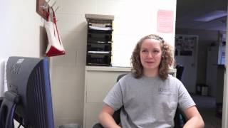 Ithaca College Freshman Move-In Day 2015
