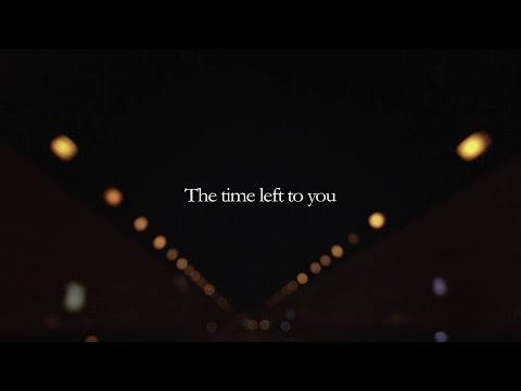 'The time left to you' by Samgsung Life Insurance. (Eng ver.)