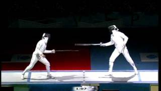 Video Fencing CWCH 2010 Mens Epee Gold Medal Match MP3, 3GP, MP4, WEBM, AVI, FLV Juli 2018