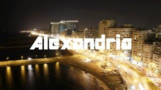 Alexandria Egypt  city pictures gallery : GoPro: Vacation in Alexandria, Egypt