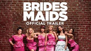 Nonton Bridesmaids - Trailer Film Subtitle Indonesia Streaming Movie Download