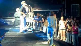 Bridgestone Arena - Nashville TN - 8/6/11.