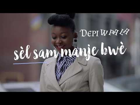 Wilner Pierre Feat Master Brain ( Lost My Way Official Lyrics video)
