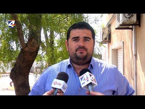 Nicolás Olivera fue reelecto diputado por Paysandú