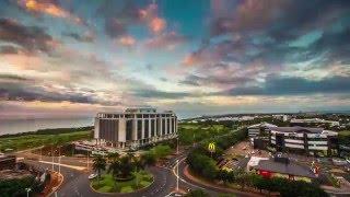 Enter Durban
