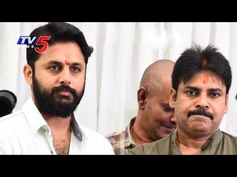 Will Nithin Lead Janasena Party in Telangana? | నిజామా కాదా ?