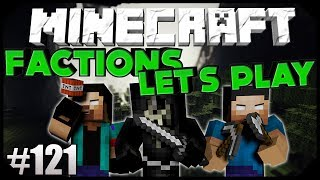 "Minecraft: FACTIONS Lets Play #121 | ""#BANNED... No Seriously... I'm Banned"" W/ AciDic BliTzz"
