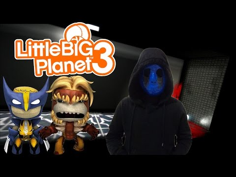 Video Little Big Planet 3 (PS4): Eyeless Jack!!!! download in MP3, 3GP, MP4, WEBM, AVI, FLV January 2017