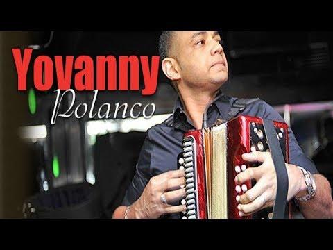 YOVANNY POLANCO MERENGUE TIPICO MIX