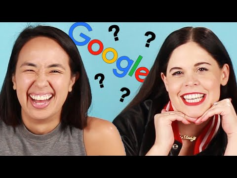Women Answer The Most Googled Questions About Women