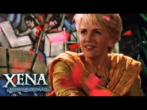 A Play Full of Sex and Violence! | Xena: Warrior Princess