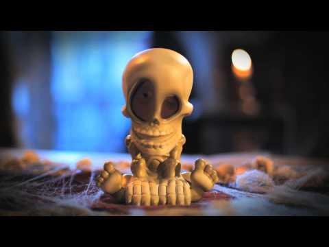 Игровой набор Fotorama Johny The Skull