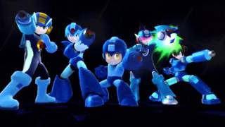 The Truth Behind Mega Man's Final Smash