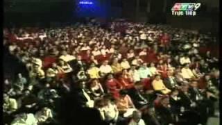 Thanh Thảo đoạt Giải Mai Vàng 2009.flv