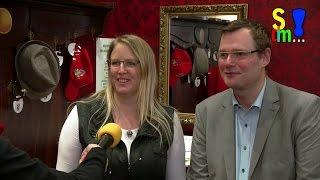 Interview: Inka & Markus Brand auf der Spielwarenmesse 2017