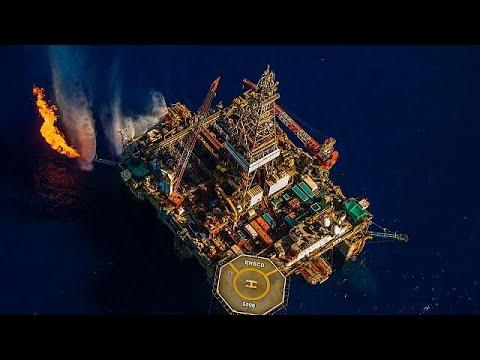 Κυπριακή ΑΟΖ: Ο 6ος στόλος στη Μεσόγειο και η ExxonMobil στην Κύπρο!