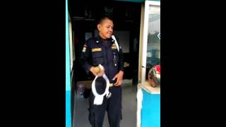 Video Security sucofindo di hukum Bpk.Marulah MP3, 3GP, MP4, WEBM, AVI, FLV Desember 2017