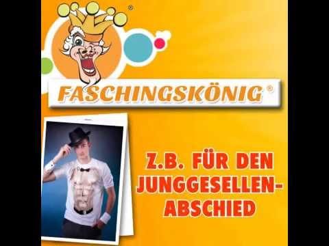 Faschingskönig