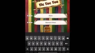 Tic Tac Toe YouTube video
