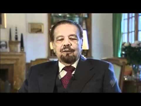 HE Sheikh Ahmed Zaki Yamani interviewed by George Negus
