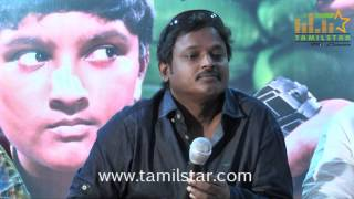 Pulipaarvai Audio Launch Part 2