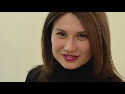 Система замещения волос HAIR WEAR при алопеции. Работа до/после. Отзыв клиента. (видео)