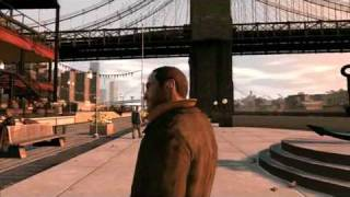 Видео Grand Theft Auto IV: Complete Edition