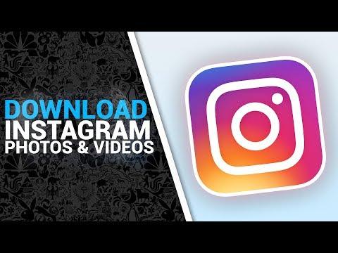 Instagram photo download online - dinstacom