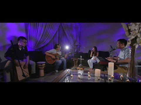 Living Room Worship - Mighty To Save, At The Cross (by Hillsong)