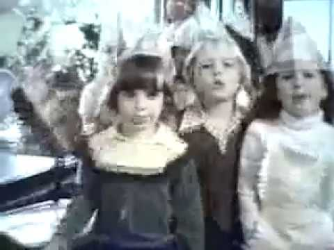 McDonald's Party Advert