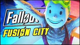 Fallout 4 is back once again Billy and I set out into the wasteland in search of Fusion City, a massive underground vault bigger than Diamond City outfitted to be a haven for delinquents such as myself.⬇️ Check the description for important links ⬇️▶️ Fallout 4 Playlisthttp://bit.ly/1ReZ8To 📺 Follow me on Twitch http://www.twitch.tv/bestatnothing🐦 Follow me on Twitterhttps://twitter.com/bestatnothing🔧 ModsFusion cityhttp://bit.ly/2dh8kHBDeadpoolhttp://bit.ly/2hwOOaMVault Boy Headhttp://bit.ly/2iRkagbRagdoll Modhttp://bit.ly/1Q5ZUAbMotorbikehttp://bit.ly/2rzTFlsAs always, thanks for watching! http://www.bestatnothing.comOutro: Proleter - Throw it Back (Instrumental) http://proleter.bandcamp.com/Don't forget to drop a like if you enjoyed the video! 👍