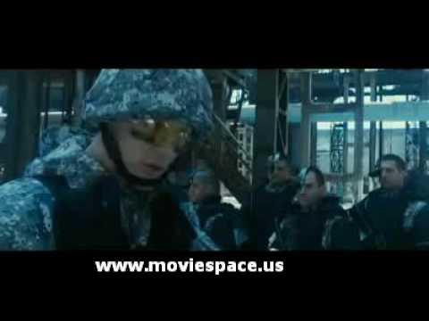 Universal Soldier- Regeneration Trailer (official) 2009